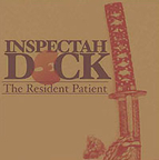 Inspectah Deck - The Resident Patient