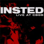 Insted - Live At CBGB