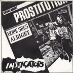 Instigators - Hope She's Alright