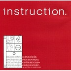 instruction. - The Great EP