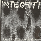 Integrity - Les 120 Journees De Sodome