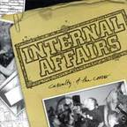Internal Affairs - Casualty Of The Core