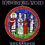 Internal Void - Unearthed