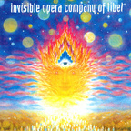 Invisible Opera Company Of Tibet - s/t