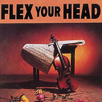 Iron Cross - Flex Your Head