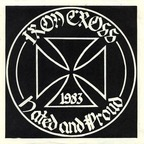Iron Cross - Hated And Proud