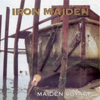 Iron Maiden (UK 1) - Maiden Voyage