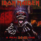 Iron Maiden (UK 2) - A Real Dead One