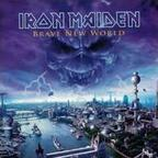 Iron Maiden (UK 2) - Brave New World