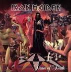 Iron Maiden (UK 2) - Dance Of Death