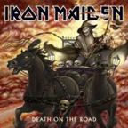 Iron Maiden (UK 2) - Death On The Road