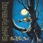 Iron Maiden (UK 2) - Fear Of The Dark