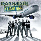 Iron Maiden (UK 2) - Flight 666