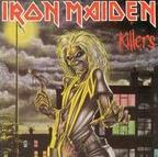 Iron Maiden (UK 2) - Killers