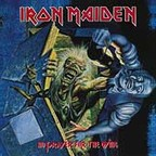 Iron Maiden (UK 2) - No Prayer For The Dying