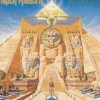 Iron Maiden (UK 2) - Powerslave