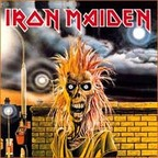 Iron Maiden (UK 2) - s/t