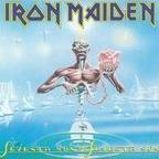 Iron Maiden (UK 2) - Seventh Son Of A Seventh Son