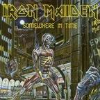 Iron Maiden (UK 2) - Somewhere In Time