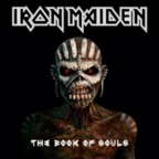 Iron Maiden (UK 2) - The Book Of Souls