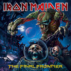Iron Maiden (UK 2) - The Final Frontier