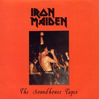 Iron Maiden (UK 2) - The Soundhouse Tapes