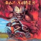 Iron Maiden (UK 2) - Virtual XI