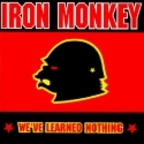 Iron Monkey - Church Of Misery