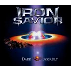 Iron Savior - Dark Assault