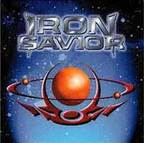 Iron Savior - s/t