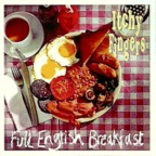 Itchy Fingers - Full English Breakfast