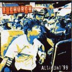 J Church - Altamont '99