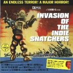 J Church - Invasion Of The Indie Snatchers