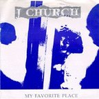 J Church - My Favorite Place