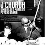 J Church - The Plungers