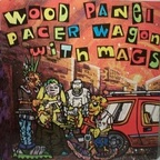 J Church - Wood Panel Pacer Wagon With Mags