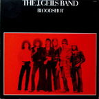 J. Geils Band - Bloodshot