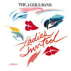 J. Geils Band - Ladies Invited