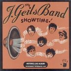 J. Geils Band - Showtime!