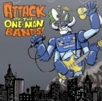 J. Marinelli - Attack Of The One-Man Bands!