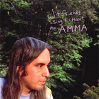 J Mascis - J + Friends Sing + Chant For Amma