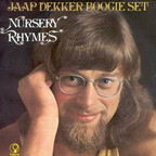 Jaap Dekker Boogie Set - Nursery Rhymes