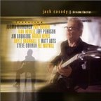 Jack Casady - Dream Factor
