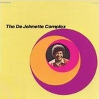 Jack DeJohnette - The De Johnette Complex