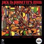 Jack DeJohnette's Special Edition - Audio Visualscapes