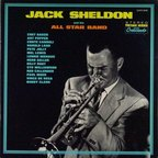 Jack Sheldon And His All Star Band - s/t