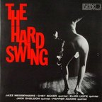 Jack Sheldon Quintet - The Hard Swing