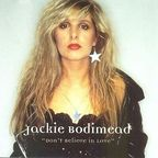 Jackie Bodimead - Don't Believe In Love