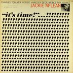 Jackie McLean - It's Time!