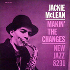 Jackie McLean - Makin' The Changes